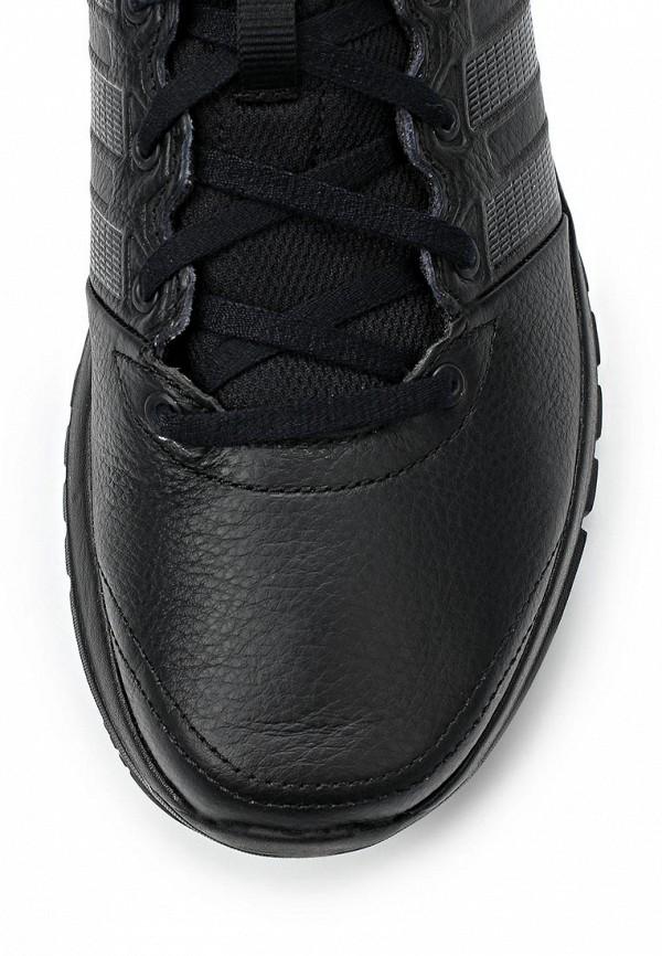 Мужские кроссовки Adidas Performance (Адидас Перфоманс) D66621: изображение 11