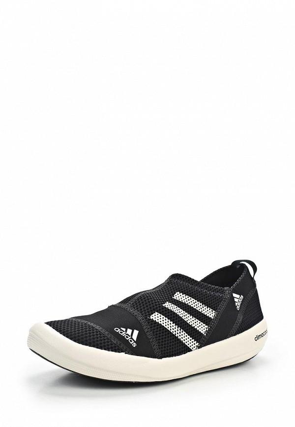 Мужские кроссовки Adidas Performance (Адидас Перфоманс) D66963: изображение 1
