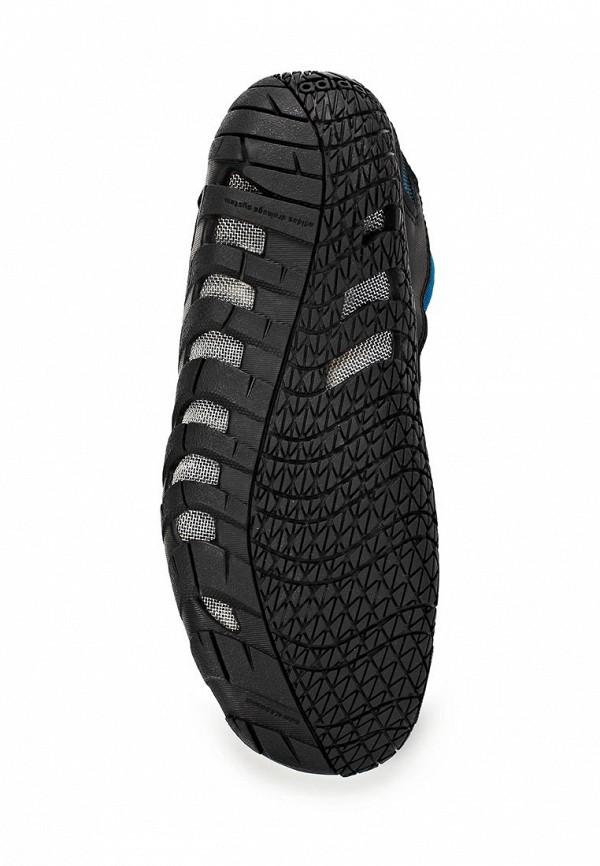 Мужская акваобувь Adidas Performance (Адидас Перфоманс) V23077: изображение 4