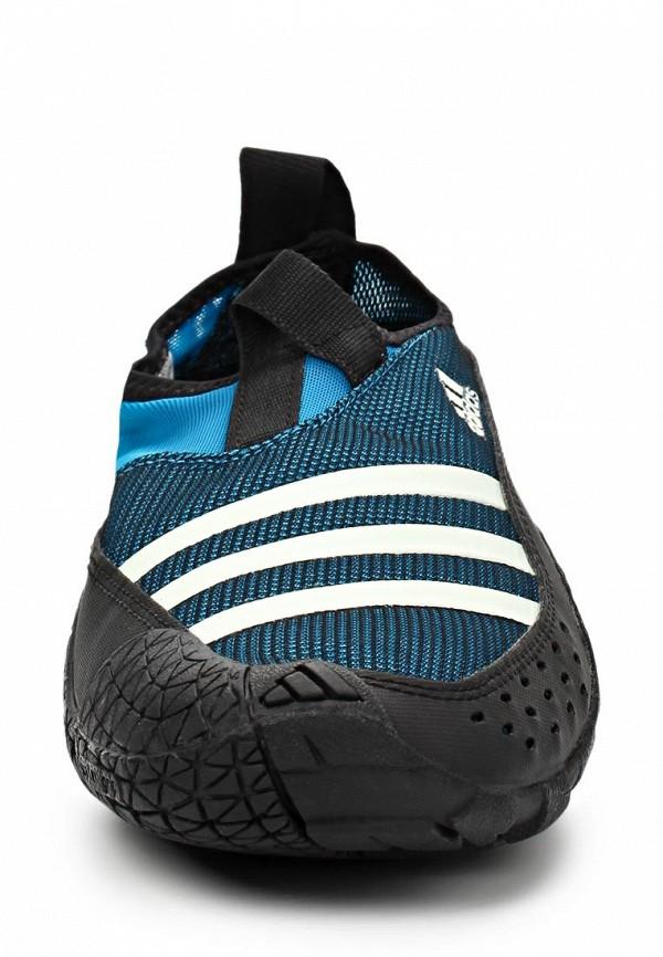 Мужская акваобувь Adidas Performance (Адидас Перфоманс) V23077: изображение 6