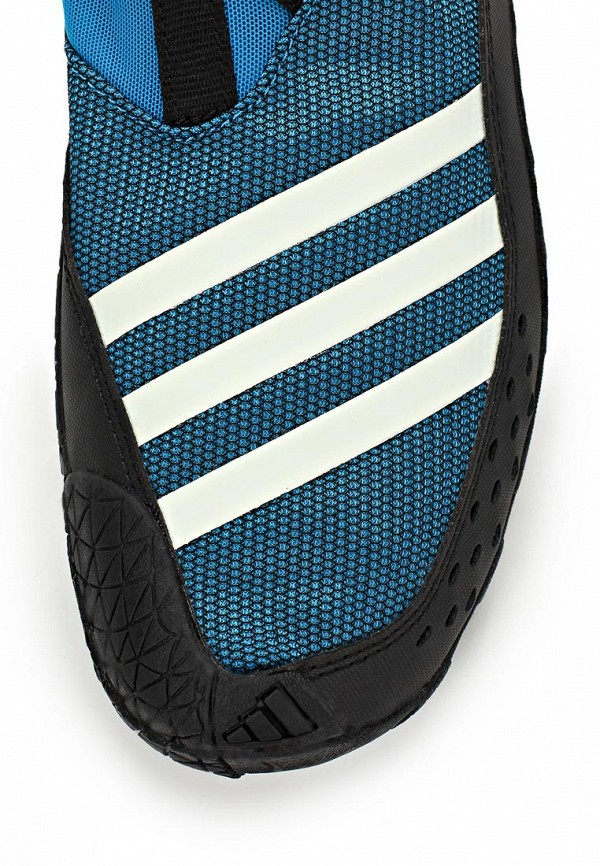 Мужская акваобувь Adidas Performance (Адидас Перфоманс) V23077: изображение 10