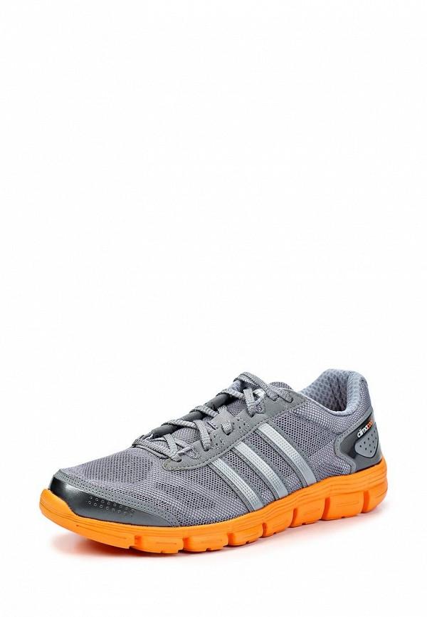 Мужские кроссовки Adidas Performance (Адидас Перфоманс) D66263: изображение 1