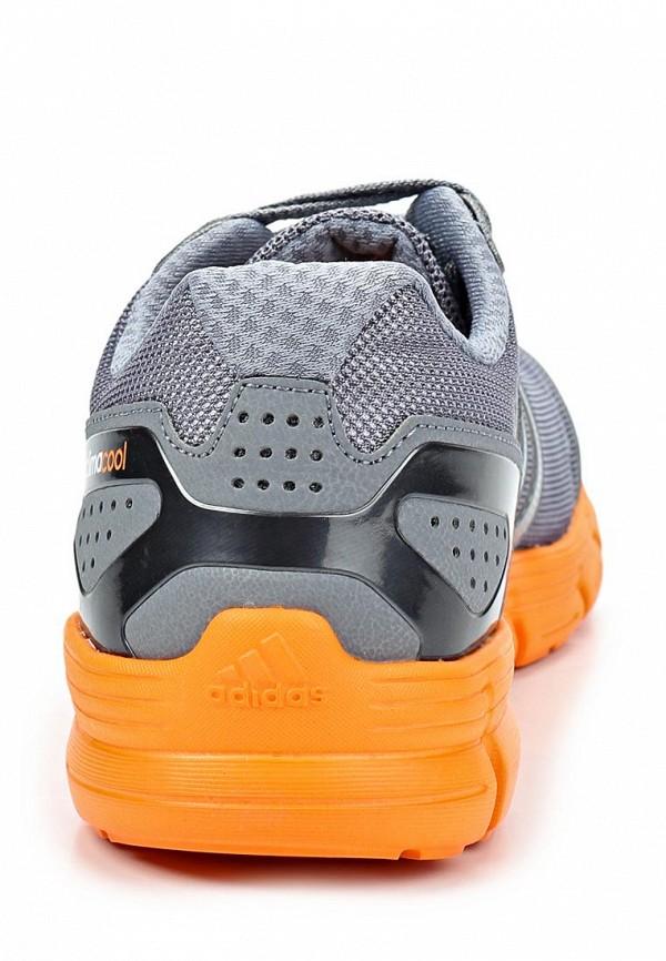 Мужские кроссовки Adidas Performance (Адидас Перфоманс) D66263: изображение 3