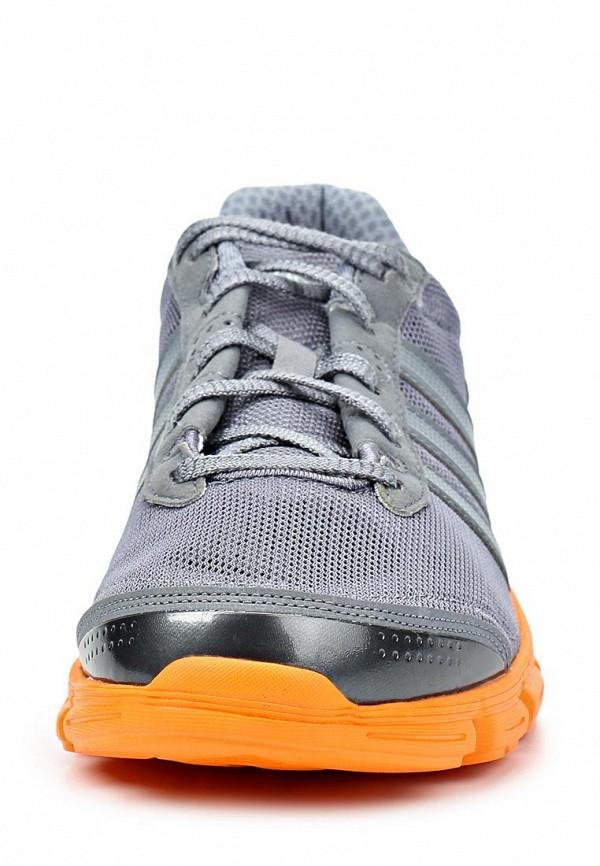 Мужские кроссовки Adidas Performance (Адидас Перфоманс) D66263: изображение 6