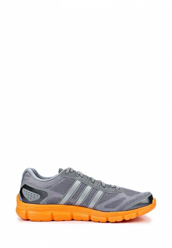 Мужские кроссовки Adidas Performance (Адидас Перфоманс) D66263: изображение 8
