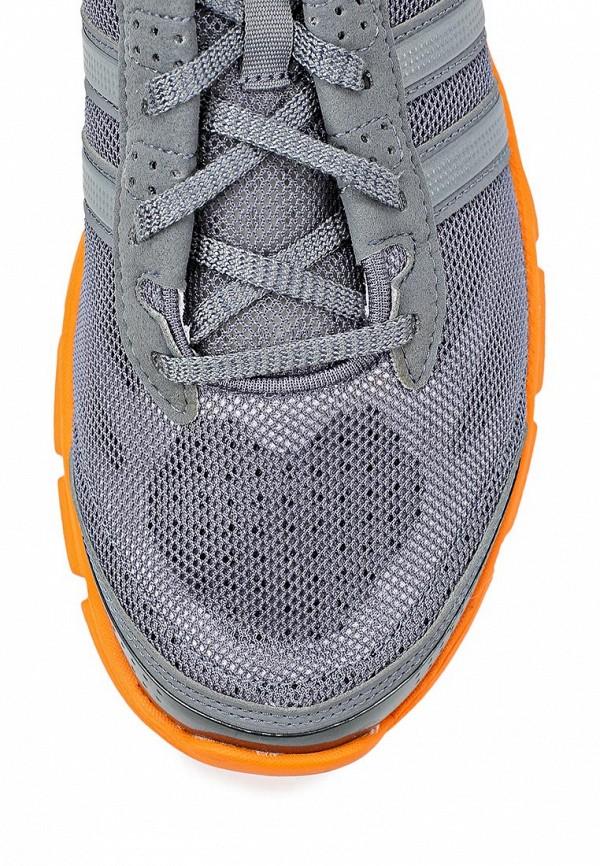Мужские кроссовки Adidas Performance (Адидас Перфоманс) D66263: изображение 10