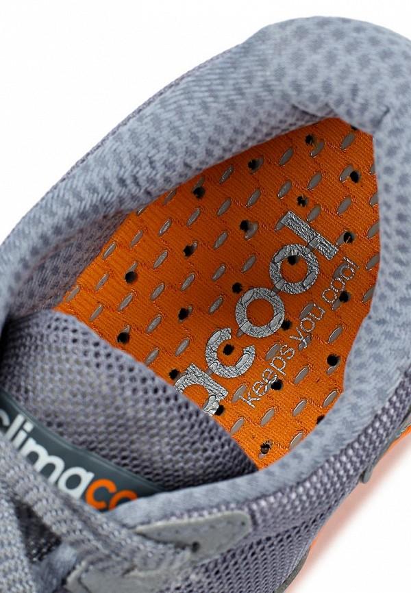 Мужские кроссовки Adidas Performance (Адидас Перфоманс) D66263: изображение 12