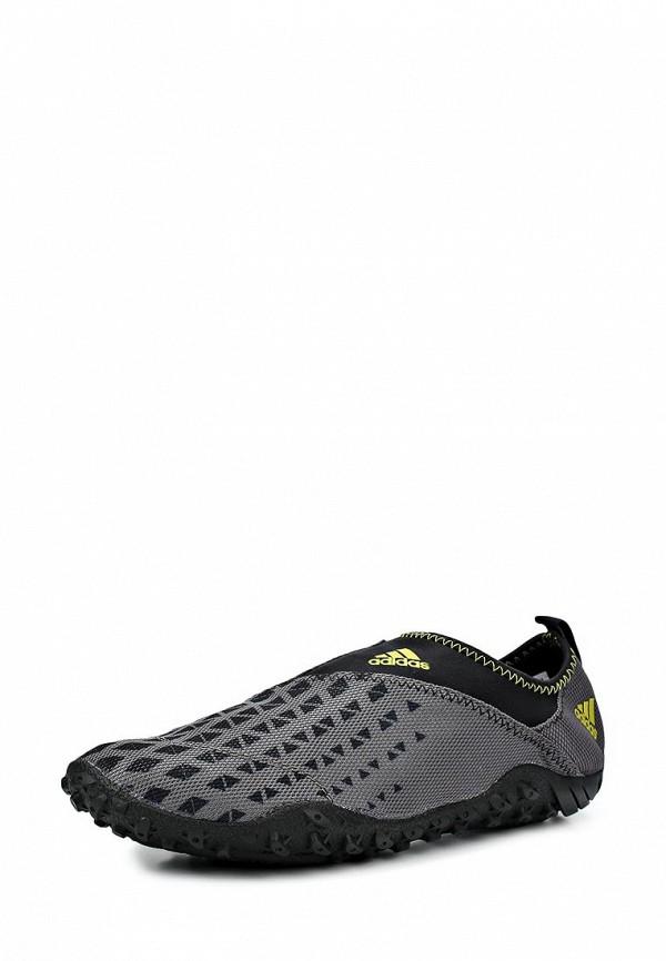 Мужская акваобувь Adidas Performance (Адидас Перфоманс) G46160: изображение 1