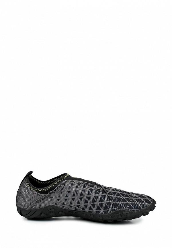 Мужская акваобувь Adidas Performance (Адидас Перфоманс) G46160: изображение 4