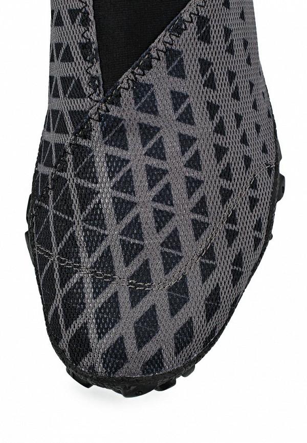 Мужская акваобувь Adidas Performance (Адидас Перфоманс) G46160: изображение 5
