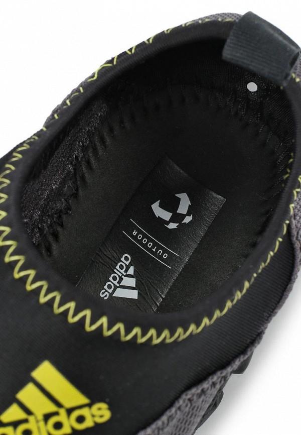 Мужская акваобувь Adidas Performance (Адидас Перфоманс) G46160: изображение 11