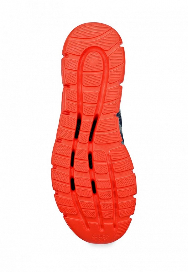 Мужские кроссовки Adidas Performance (Адидас Перфоманс) G97795: изображение 4