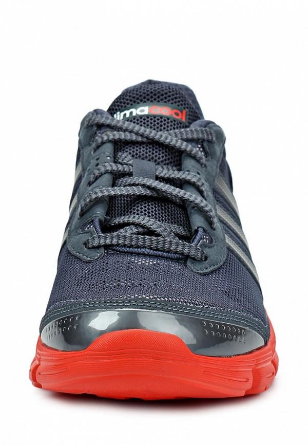 Мужские кроссовки Adidas Performance (Адидас Перфоманс) G97795: изображение 6