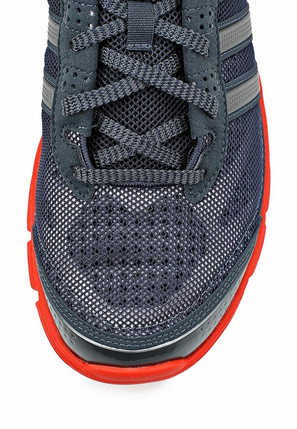 Мужские кроссовки Adidas Performance (Адидас Перфоманс) G97795: изображение 10