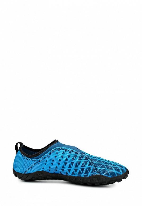 Мужская акваобувь Adidas Performance (Адидас Перфоманс) G97897: изображение 8
