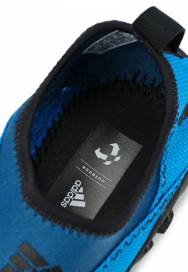 Мужская акваобувь Adidas Performance (Адидас Перфоманс) G97897: изображение 12