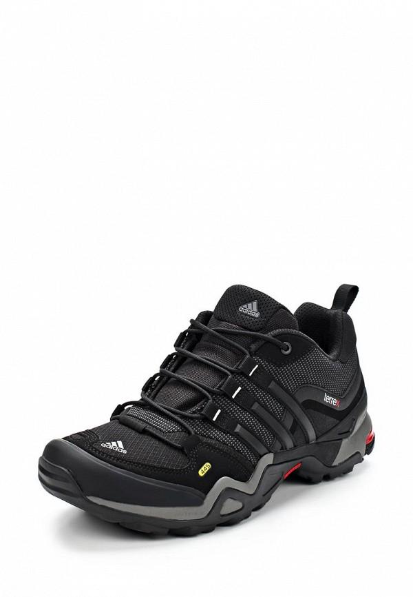 Спортивные мужские ботинки Adidas Performance (Адидас Перфоманс) D67027: изображение 1
