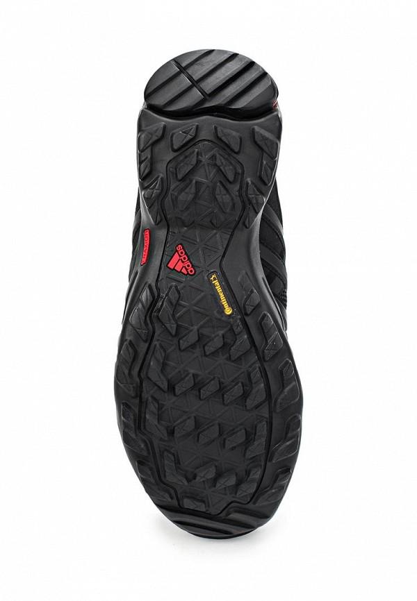Спортивные мужские ботинки Adidas Performance (Адидас Перфоманс) D67027: изображение 4