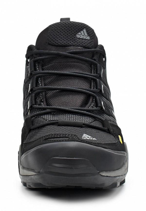 Спортивные мужские ботинки Adidas Performance (Адидас Перфоманс) D67027: изображение 6
