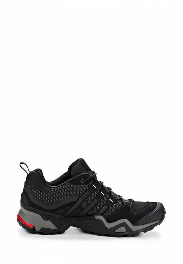 Спортивные мужские ботинки Adidas Performance (Адидас Перфоманс) D67027: изображение 8