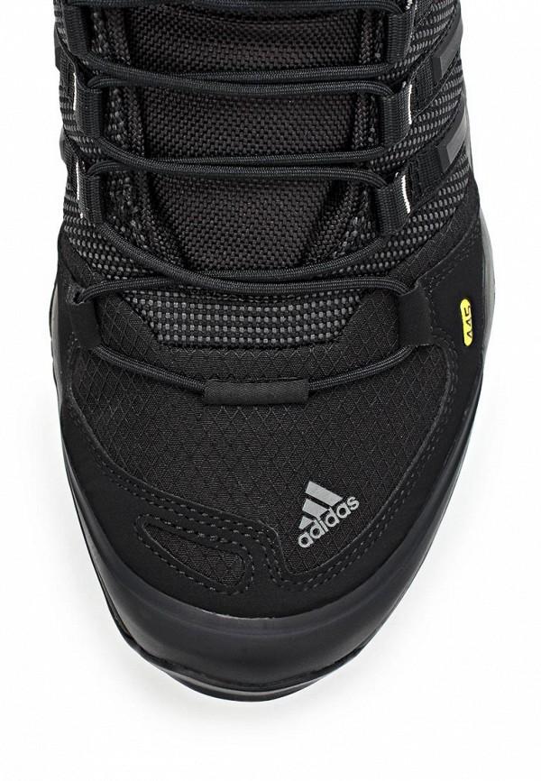 Спортивные мужские ботинки Adidas Performance (Адидас Перфоманс) D67027: изображение 10
