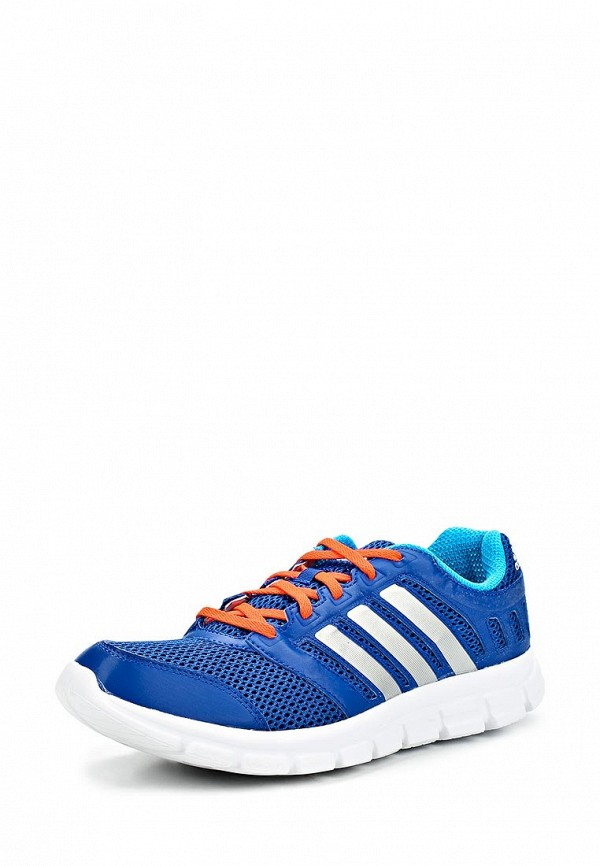 Мужские кроссовки Adidas Performance (Адидас Перфоманс) M18404: изображение 1