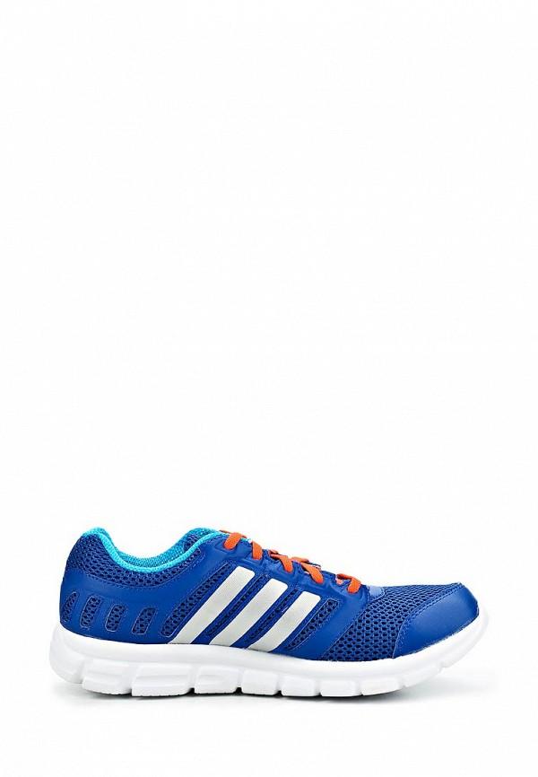 Мужские кроссовки Adidas Performance (Адидас Перфоманс) M18404: изображение 8