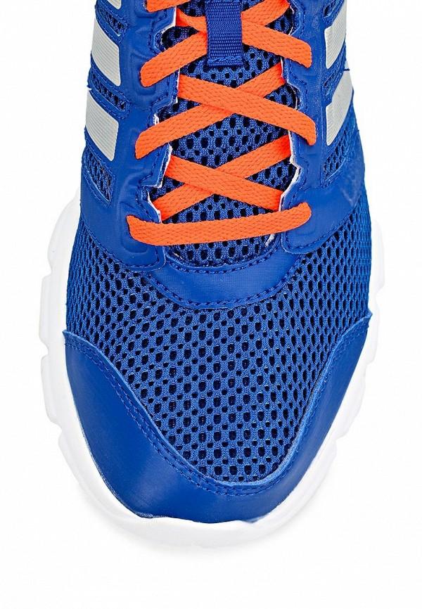 Мужские кроссовки Adidas Performance (Адидас Перфоманс) M18404: изображение 10