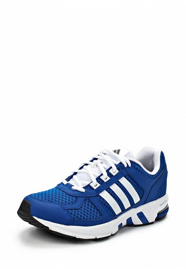 Мужские кроссовки Adidas Performance (Адидас Перфоманс) M18494: изображение 1