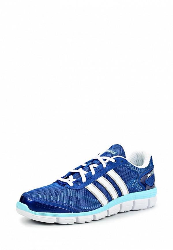 Мужские кроссовки Adidas Performance (Адидас Перфоманс) M18179: изображение 1