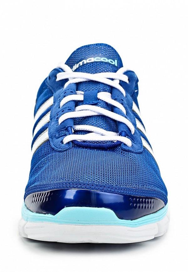 Мужские кроссовки Adidas Performance (Адидас Перфоманс) M18179: изображение 5