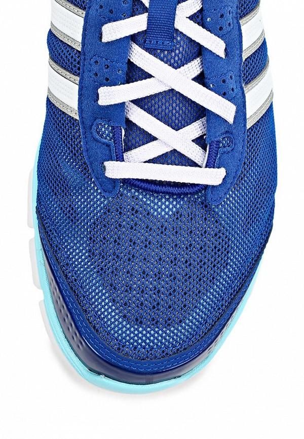 Мужские кроссовки Adidas Performance (Адидас Перфоманс) M18179: изображение 9