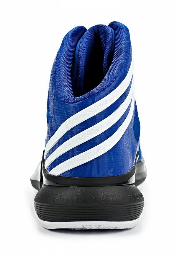 Мужские кроссовки Adidas Performance (Адидас Перфоманс) C75538: изображение 3