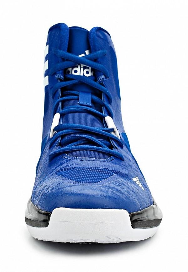 Мужские кроссовки Adidas Performance (Адидас Перфоманс) C75538: изображение 6