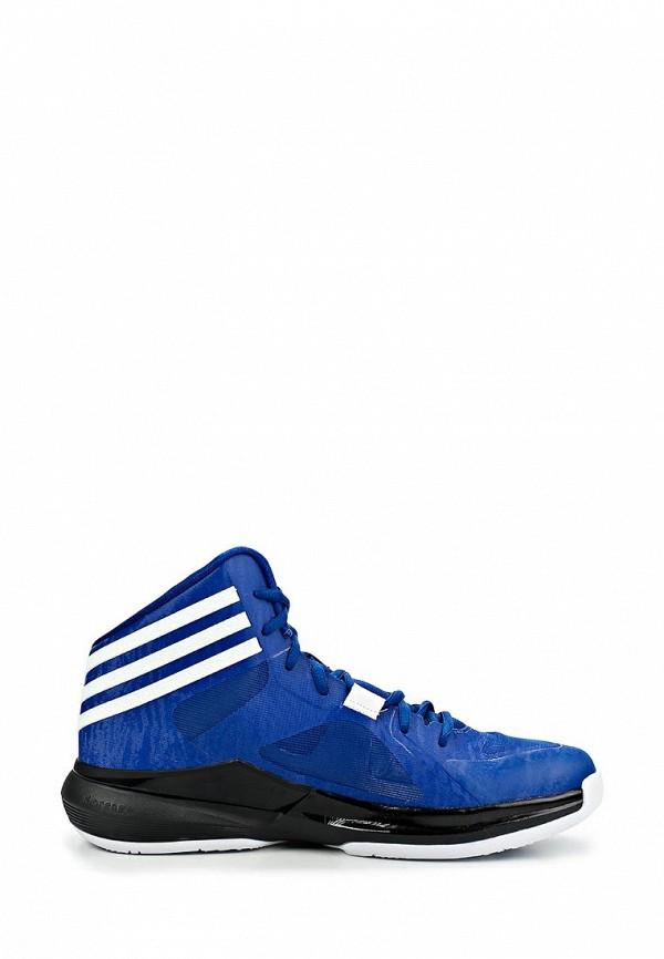 Мужские кроссовки Adidas Performance (Адидас Перфоманс) C75538: изображение 8