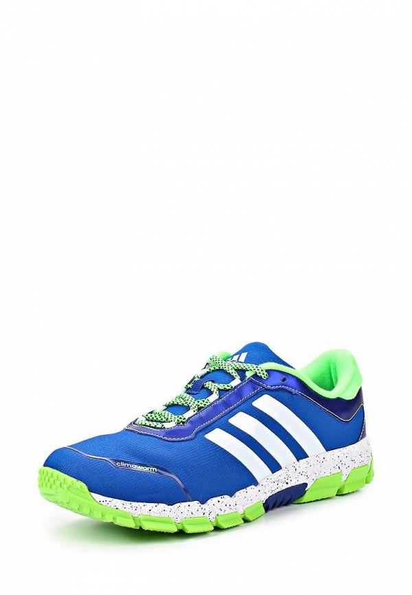 Мужские кроссовки Adidas Performance (Адидас Перфоманс) M18886: изображение 1