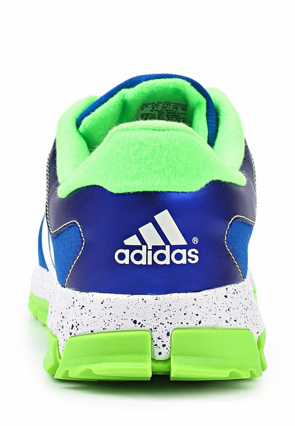 Мужские кроссовки Adidas Performance (Адидас Перфоманс) M18886: изображение 3