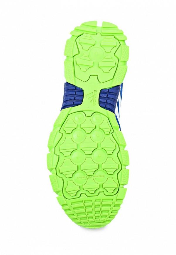 Мужские кроссовки Adidas Performance (Адидас Перфоманс) M18886: изображение 4