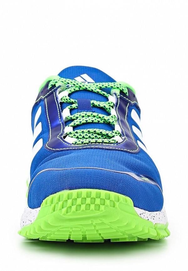 Мужские кроссовки Adidas Performance (Адидас Перфоманс) M18886: изображение 6