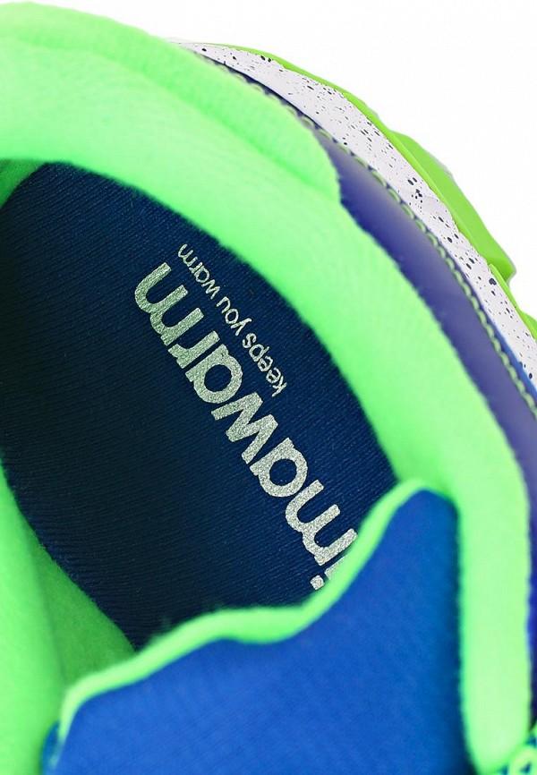 Мужские кроссовки Adidas Performance (Адидас Перфоманс) M18886: изображение 12
