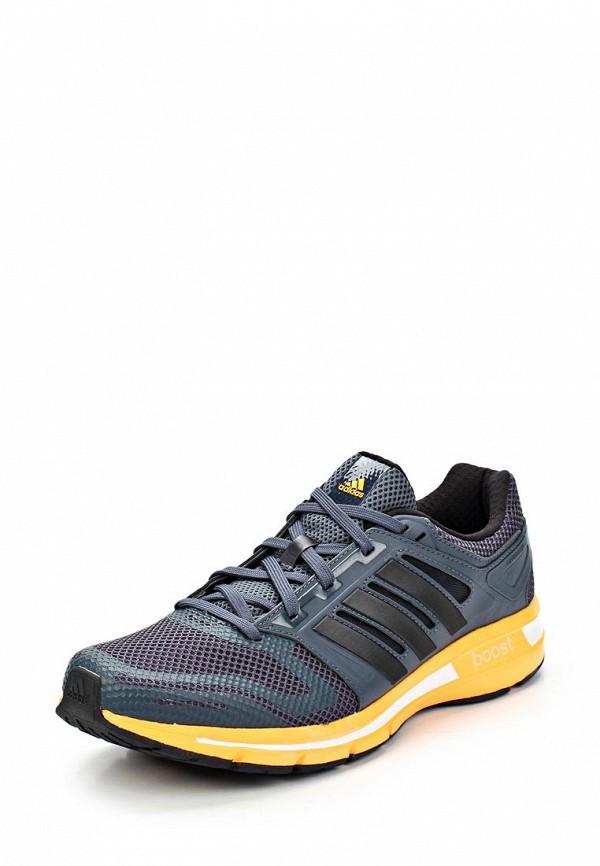 Мужские кроссовки Adidas Performance (Адидас Перфоманс) M18665: изображение 1