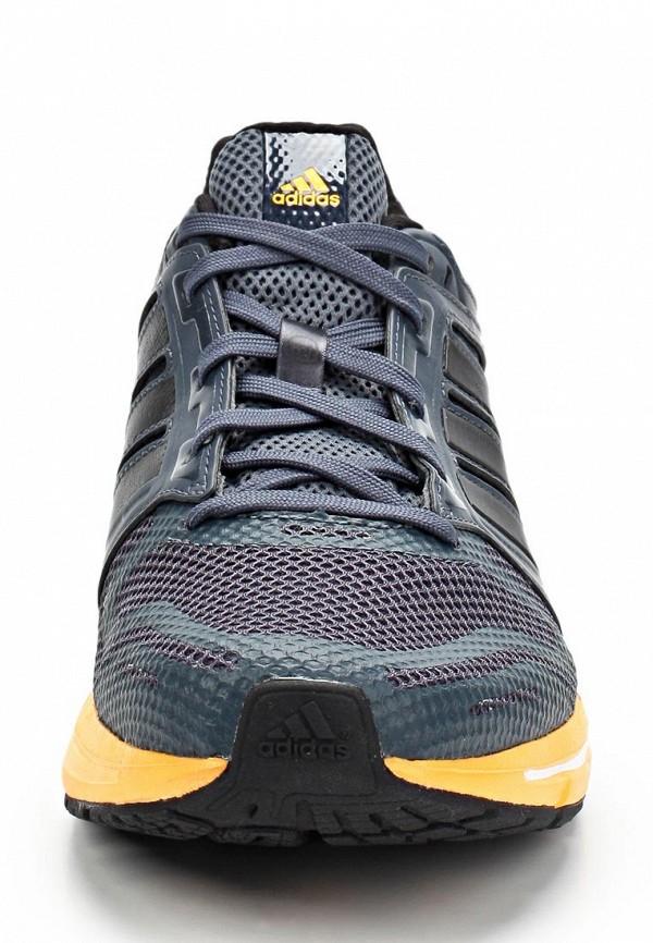 Мужские кроссовки Adidas Performance (Адидас Перфоманс) M18665: изображение 5