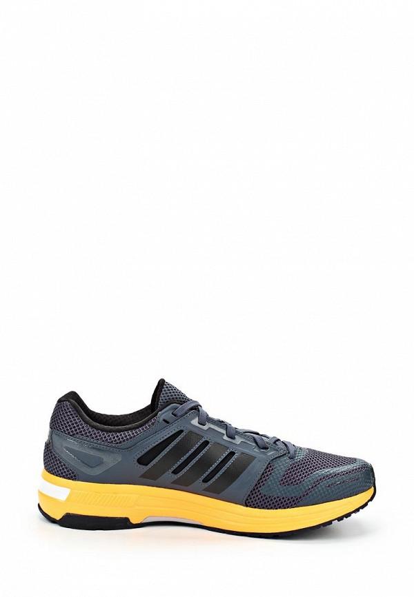Мужские кроссовки Adidas Performance (Адидас Перфоманс) M18665: изображение 7