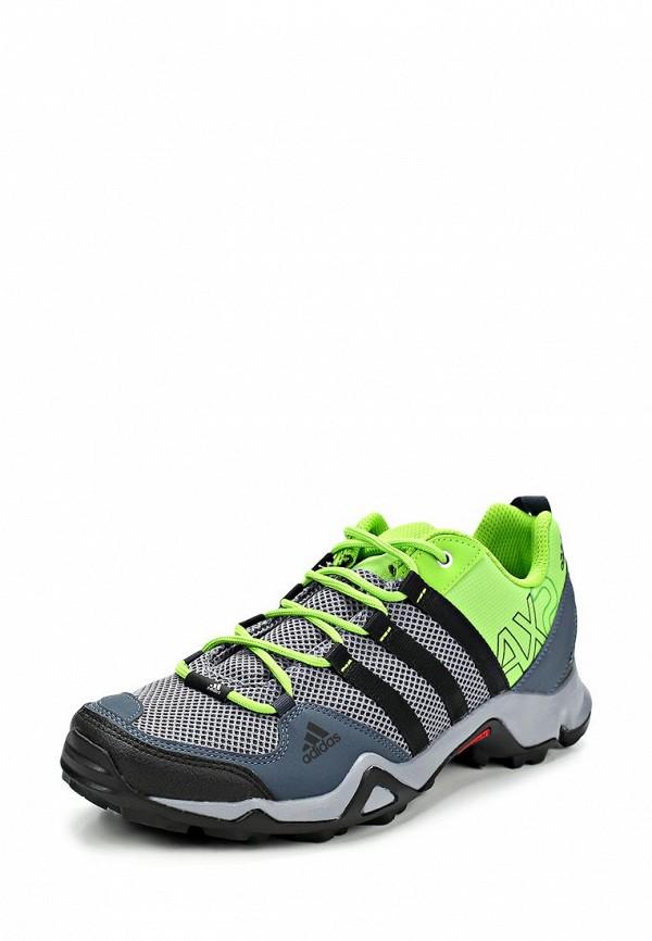 Мужские кроссовки Adidas Performance (Адидас Перфоманс) M17478: изображение 1