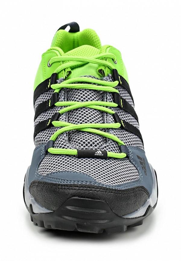 Мужские кроссовки Adidas Performance (Адидас Перфоманс) M17478: изображение 5