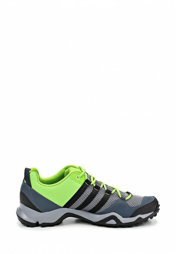 Мужские кроссовки Adidas Performance (Адидас Перфоманс) M17478: изображение 7
