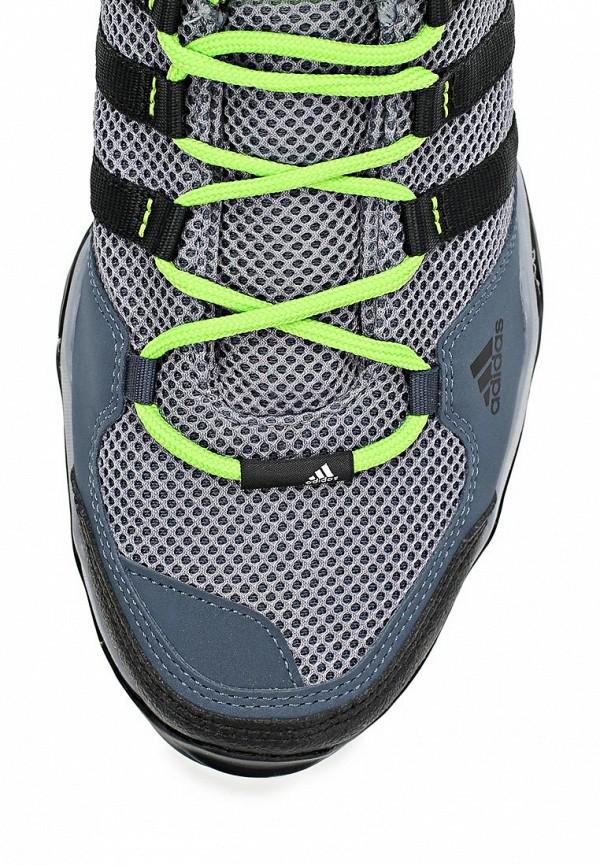 Мужские кроссовки Adidas Performance (Адидас Перфоманс) M17478: изображение 9