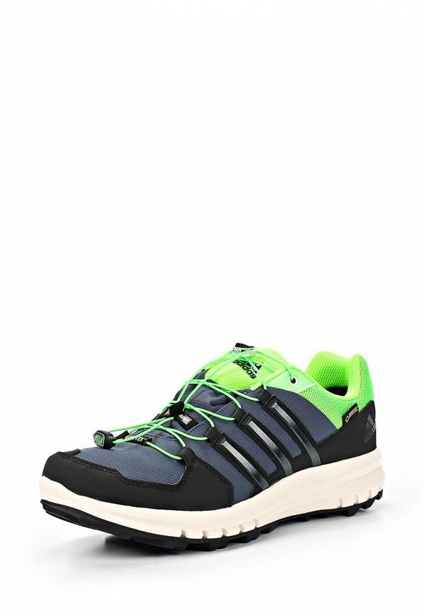 Мужские кроссовки Adidas Performance (Адидас Перфоманс) M18627: изображение 1