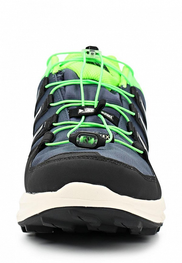 Мужские кроссовки Adidas Performance (Адидас Перфоманс) M18627: изображение 4