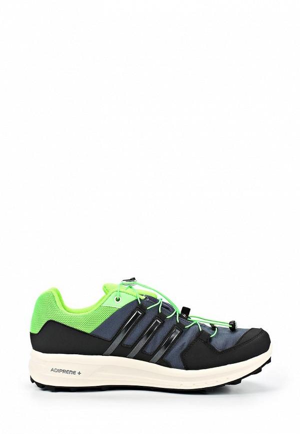 Мужские кроссовки Adidas Performance (Адидас Перфоманс) M18627: изображение 5